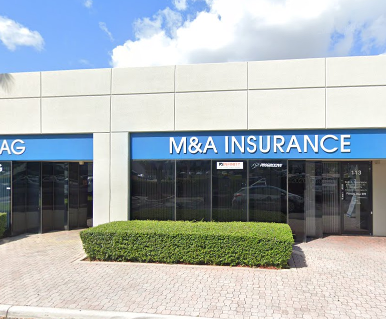 Contact M&A Insurance